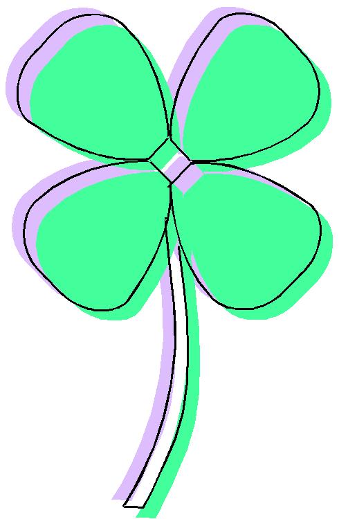 490x750 Good Luck Clip Art 4