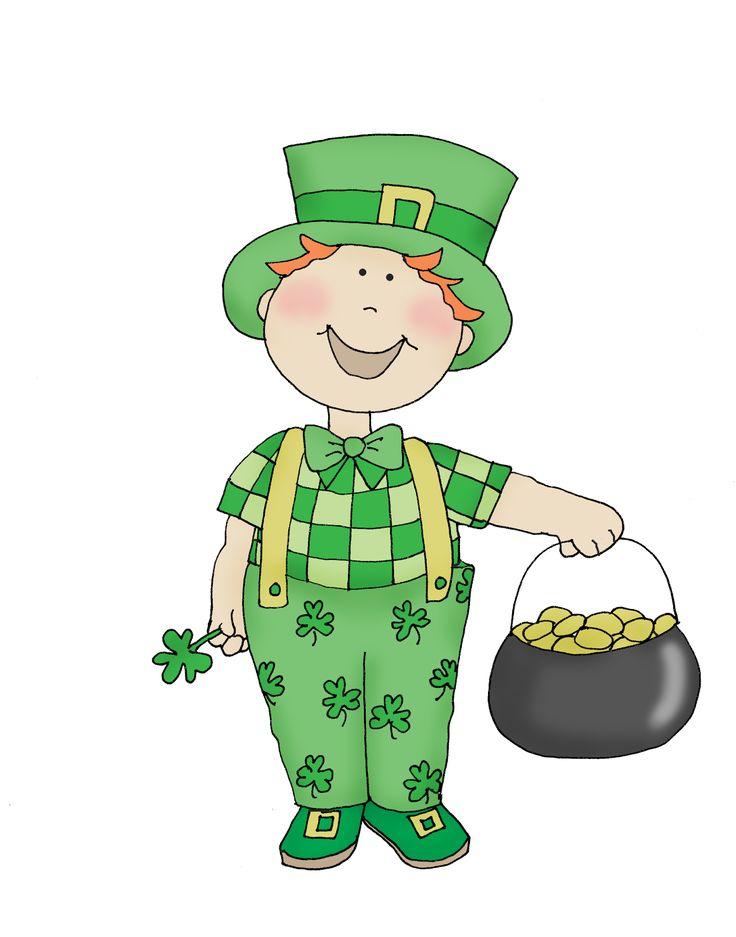 736x937 689 Best Irish Clip Art Images Diy, Best Of Luck
