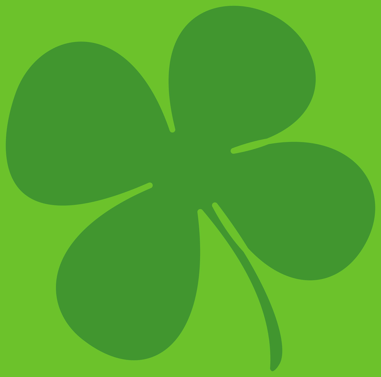 3000x2970 Lucky Irish Clipart 2101952