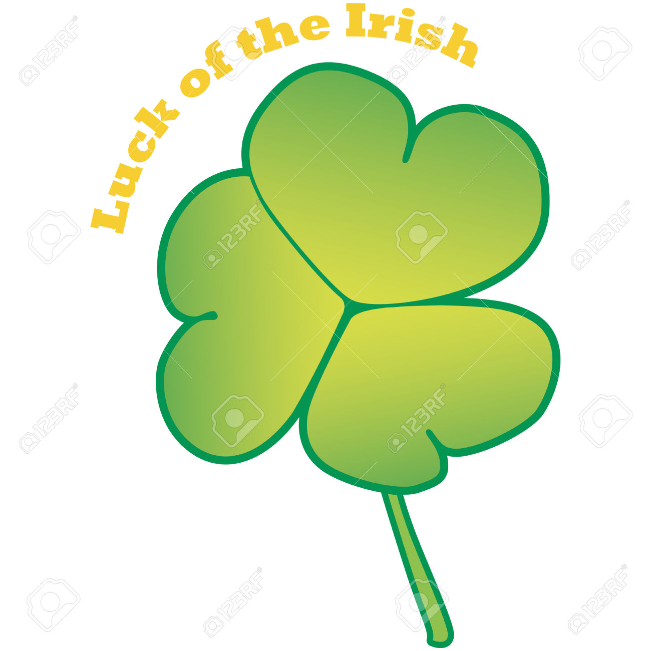 1300x1300 Lucky Day Shamrock Clipart, Explore Pictures