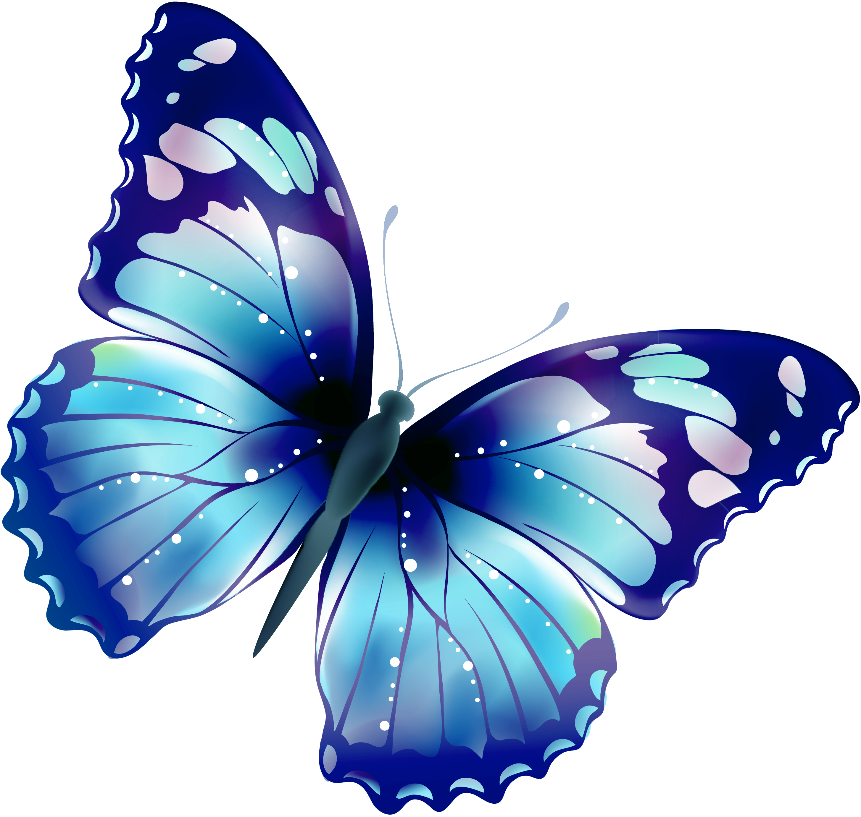 2910x2764 Bug Clipart Pastel Butterfly
