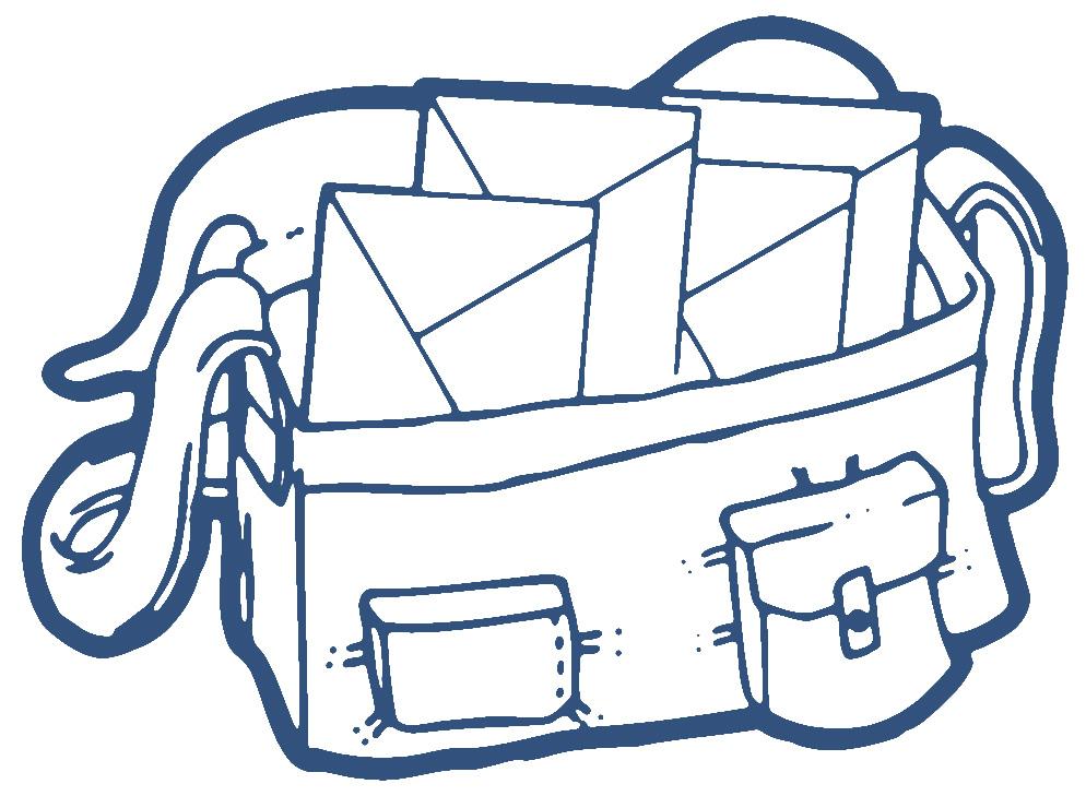 994x729 Lunch Bag Clip Art