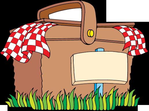 516x387 Lunch Bag Clip Art