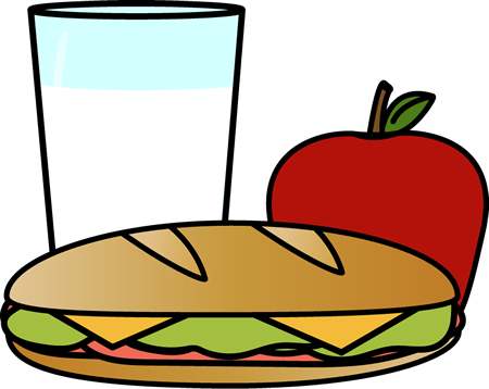 450x358 Lunch Bag Clipart Free Images