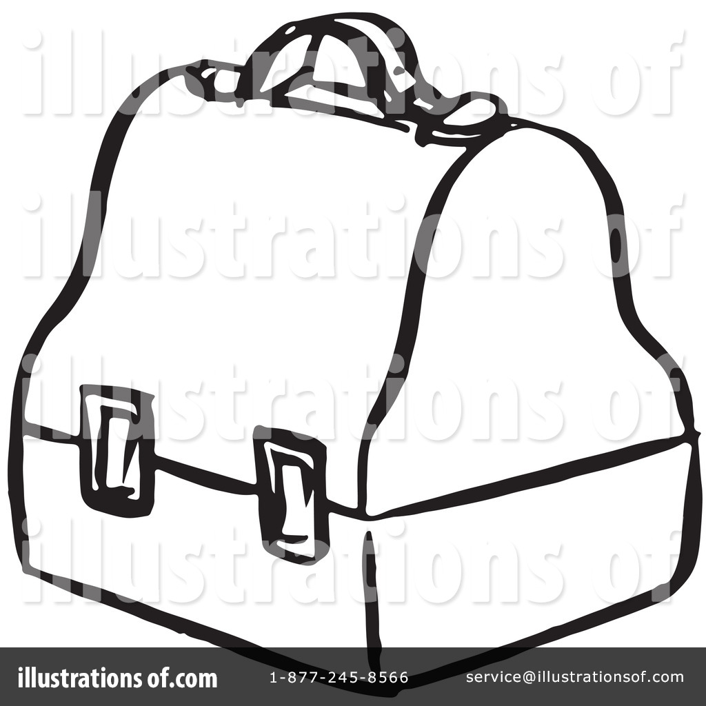 1024x1024 Lunch Box Clipart