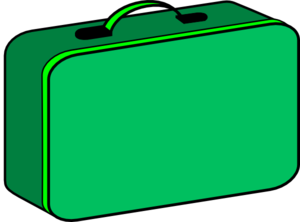 300x222 Lunch Box Clipart