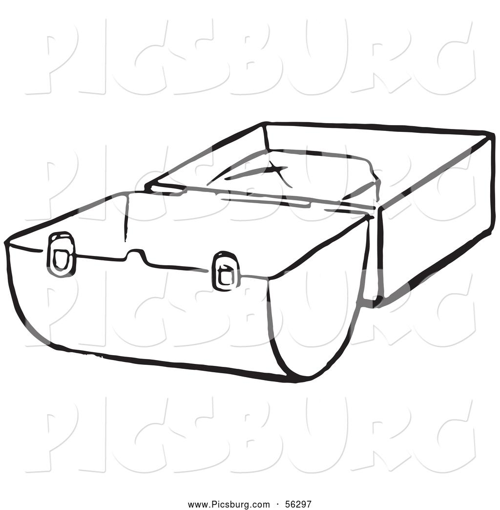 1024x1044 Lunch Pail Clipart