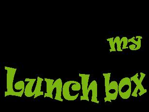 307x230 My Lunchbox