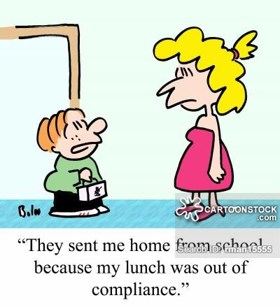 400x439 Packed Lunch Cartoons And Comics