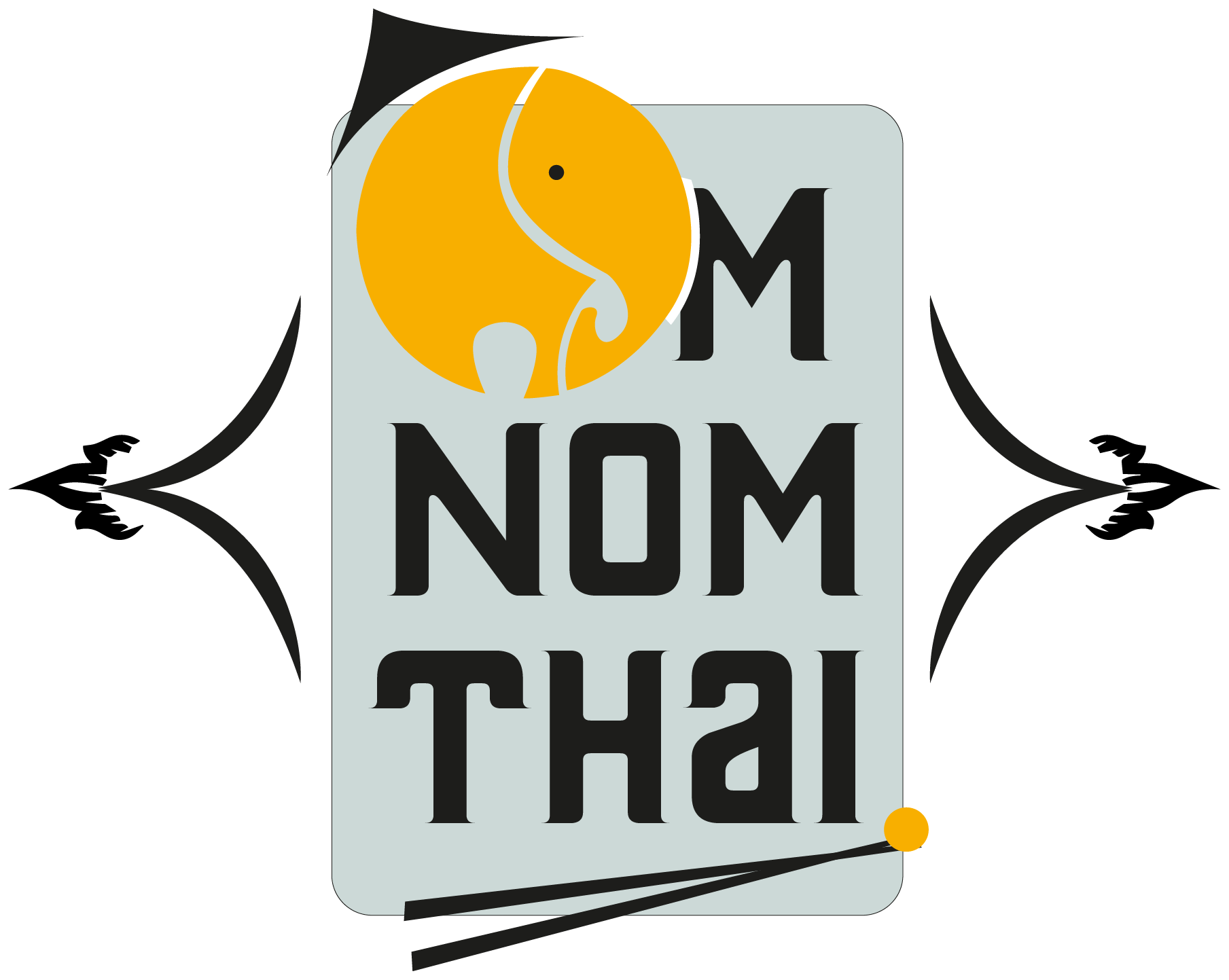 how to say lunch in thai
