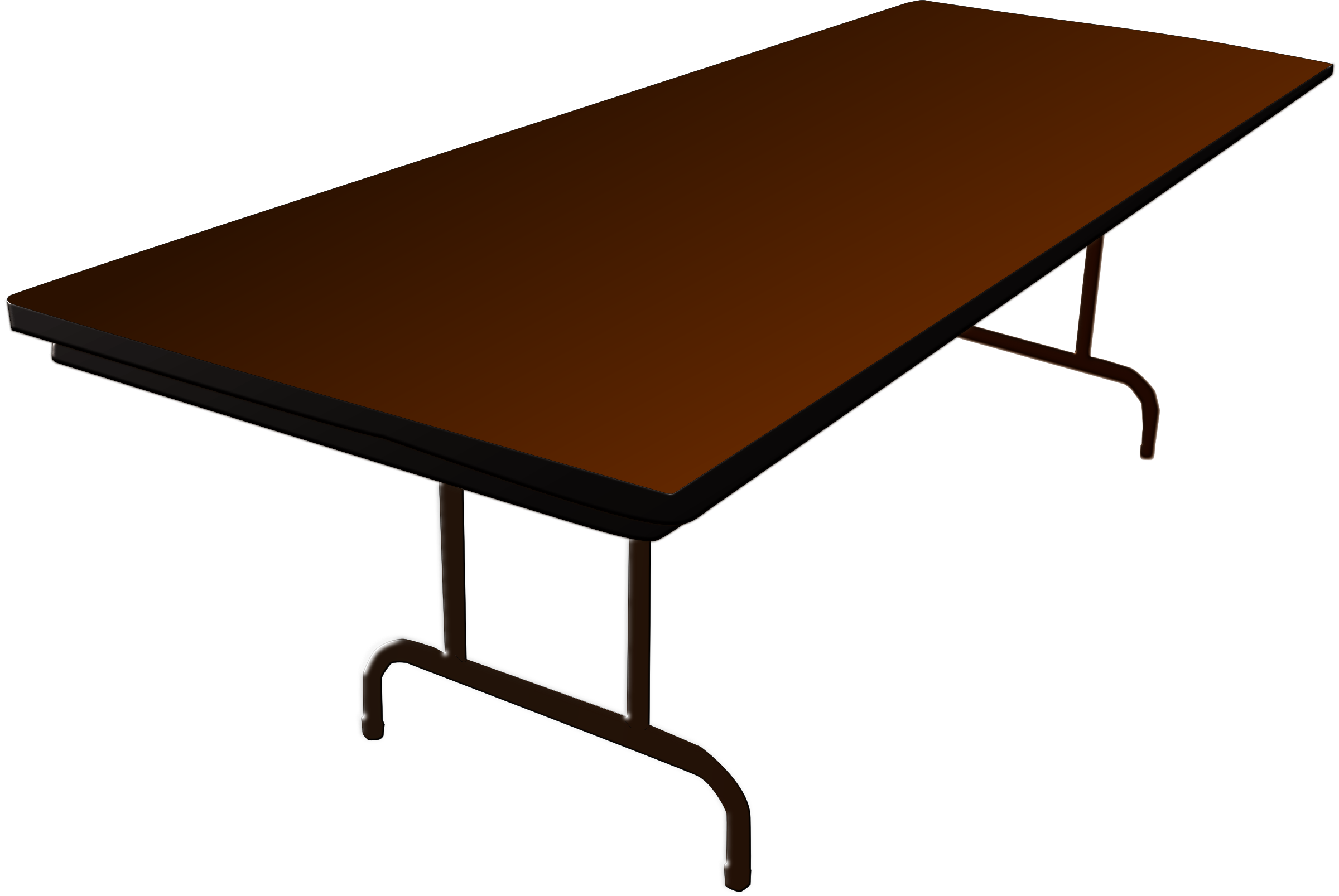 2400x1607 Furniture Cafeteria Dining Table Folding Furniture Folding