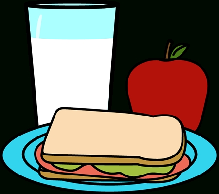 450x398 Top 10 School Lunch Tray Clipart