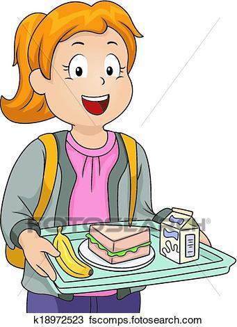 341x470 Canteen Clipart Eps Images. 847 Canteen Clip Art Vector