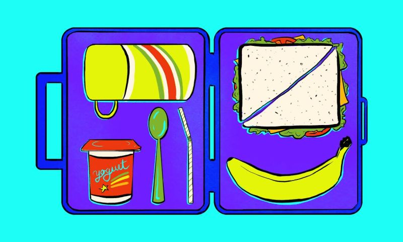 800x480 How To Pack A Healthy Lunchbox For Your Kids