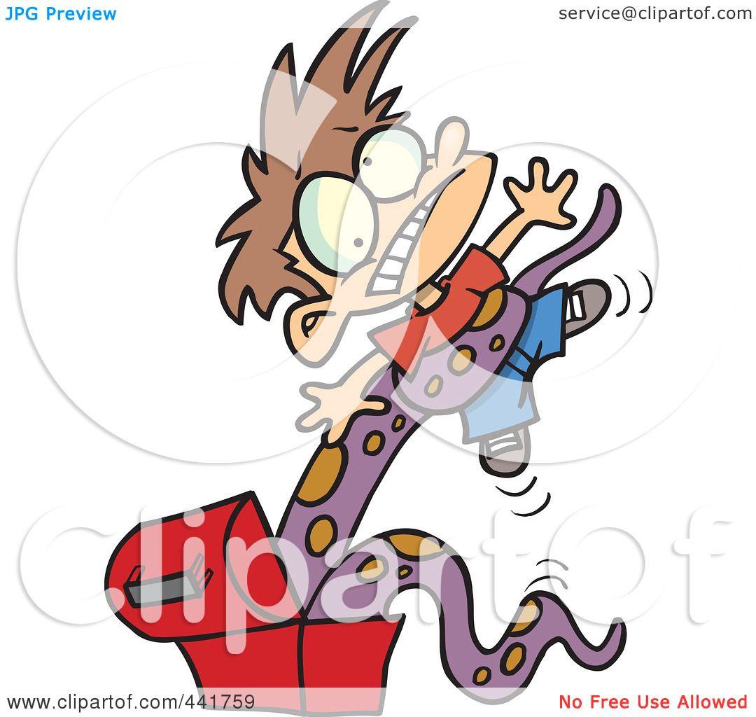 1080x1024 Royalty Free (Rf) Clip Art Illustration Of A Cartoon Boy Being