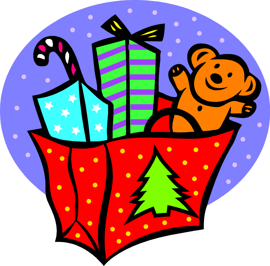 1035x1020 Christmas Donation Cliparts 190176