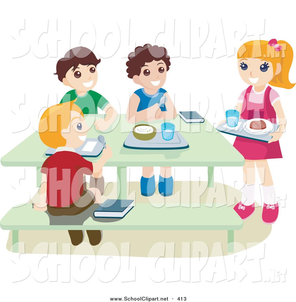 1024x1044 Lunch Break Clipart School Lunch Metropolitan Network Area