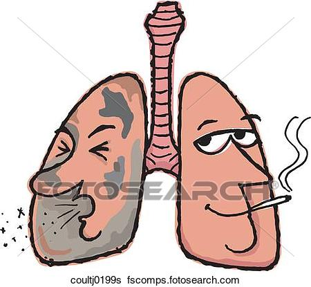 450x415 Lung Disease Clip Art Cliparts