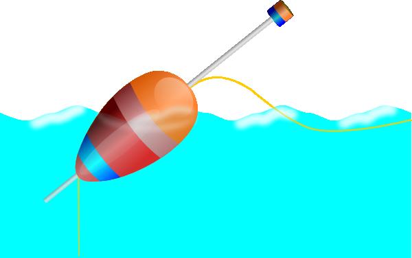 600x375 Fishing Lure Clip Art