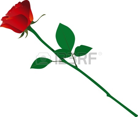 450x381 233,047 Rose Cliparts, Stock Vector And Royalty Free Rose