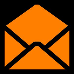 300x300 Envelope Clip Art
