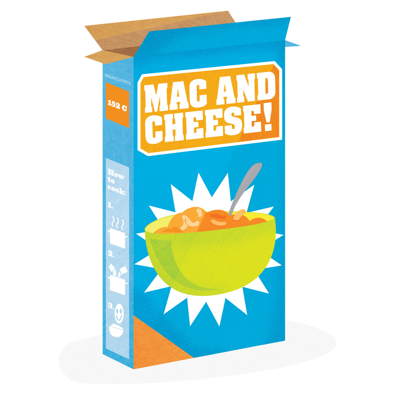Macaroni And Cheese Clipart | Free download best Macaroni ...