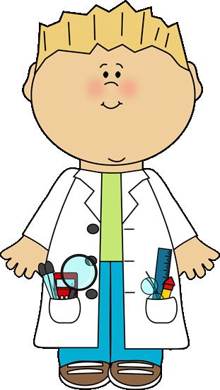 311x550 Boy Scientist Science Clip Art Clip Art, School