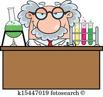 206x194 Mad Scientist Clip Art And Illustration. 466 Mad Scientist Clipart