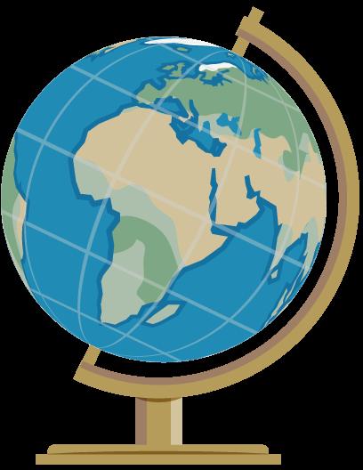 408x528 Free To Use Amp Public Domain Earth Clip Art