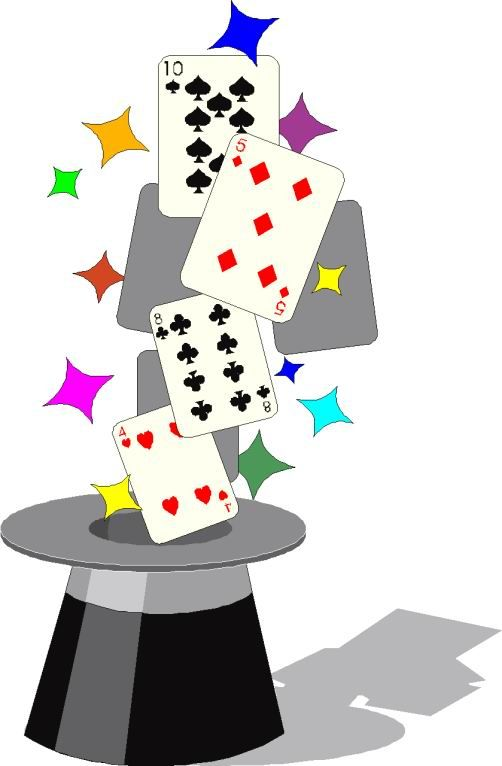 502x766 Magic Tricks Clip Art Clip Art Free Bulletin Boards Doors School