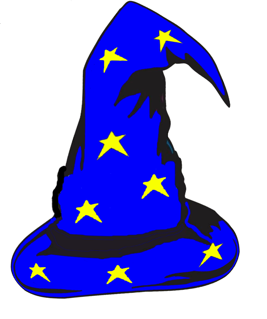 858x1025 Filemagic Wizard's Hat (Icon).png