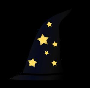 299x294 Magic Hat Clip Art
