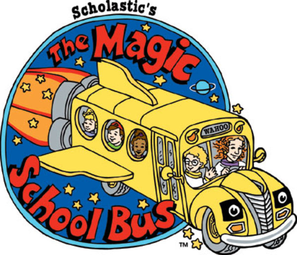 600x514 The Magic School Bus Know Your Meme