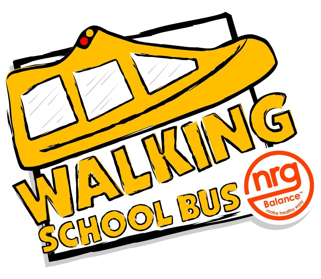 1227x1068 Walking School Bus Clipart (14+)