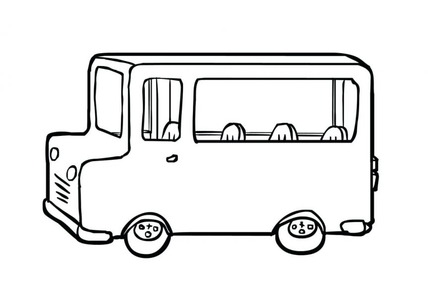 863x599 Coloring Pages wonderful school bus coloring pages. Magic School
