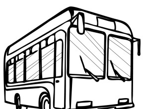 290x220 Free Printable Magic School Bus Coloring Pages Free Coloring Page