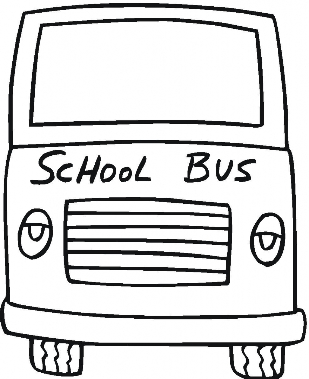 1025x1256 Free Wheels on The Bus Clipart (29+)