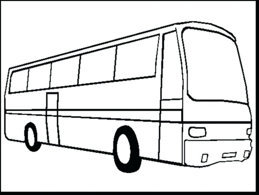 863x649 Magnificent Magic School Bus Coloring Pages With Page Printable