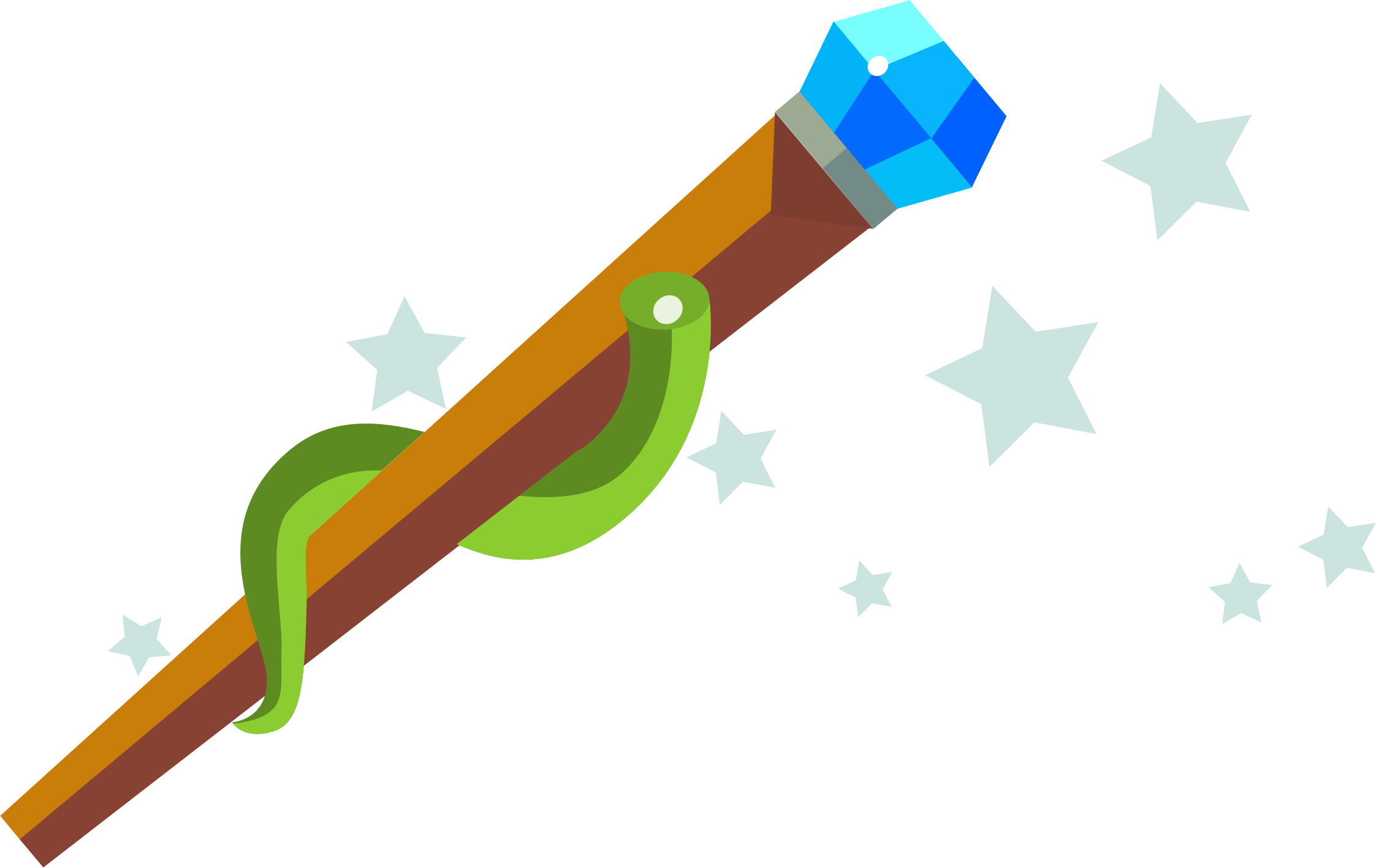 Magic Wand Png