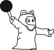 180x165 Magician Clip Art, Vector Magician
