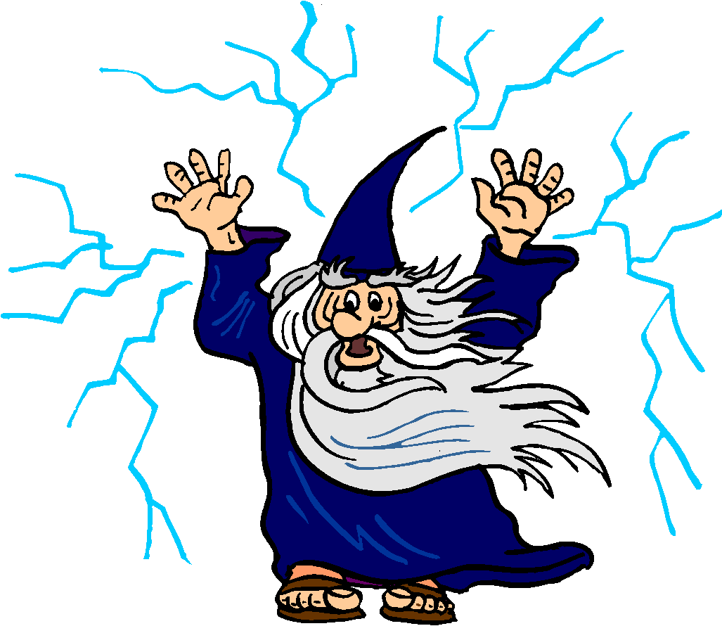 1027x890 Magician Clipart Wizard