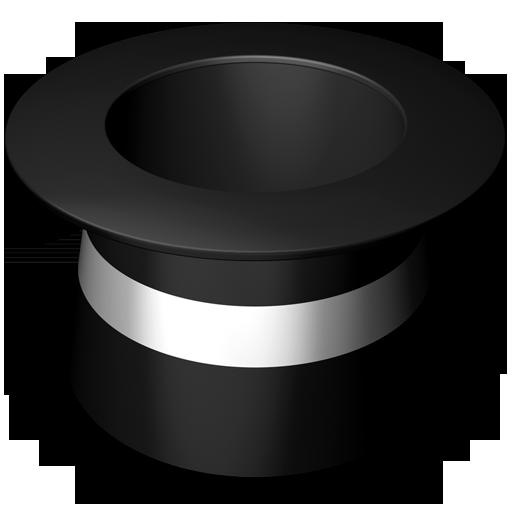 512x512 Magic Hat Png Transparent Images Png All