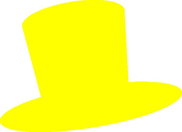 600x435 Magician S Hat Clip Art
