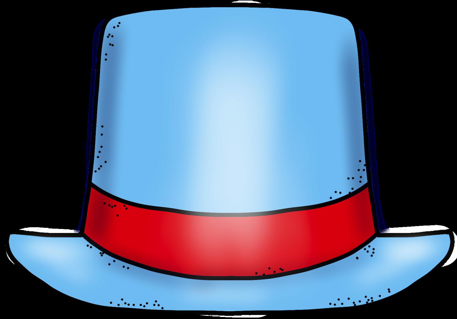 1600x1116 Top Hat Clipart Blue Hat