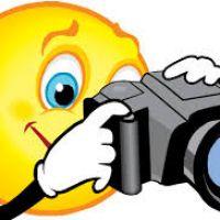 200x200 Photographer Clipart