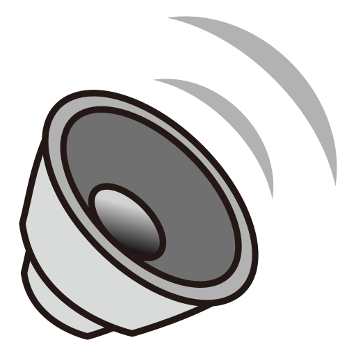 512x512 Wave Clipart Emoji