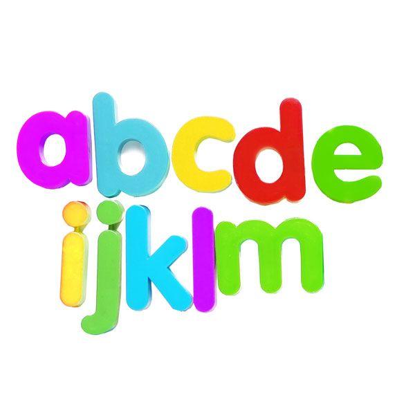 600x600 Best Magnetic Alphabet Letters Ideas Fabric