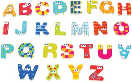 450x281 Boikido Magnetic Letters On Sale