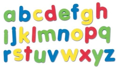 400x238 Letter Clipart Magnetic Letter