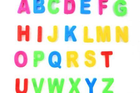 450x300 Magnetic Letters Clip Art
